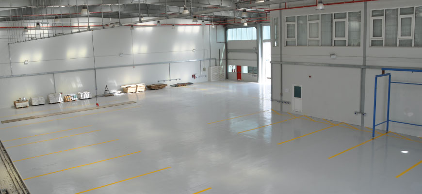 Operational Warehouse